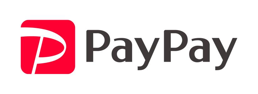 PayPayによる支払い